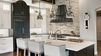 kitchen designer, design & construction by USI