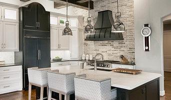 kitchen designer, design & construction by USI