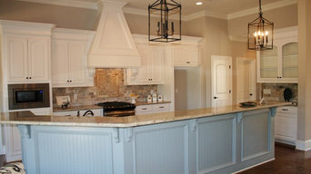 KITCHEN DESIGNS & DECOR