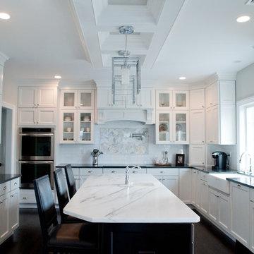 Kitchen Designs and Ideas