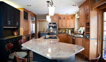 Incredible Best 15 Kitchen And Bathroom Designers In Appleton Wi Houzz Interior Design Ideas Inesswwsoteloinfo