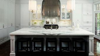 Kitchen Designs by Ayr