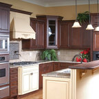 Night Shadow - Traditional - Kitchen - Phoenix - by Signature Kitchen & Bath Remodeling