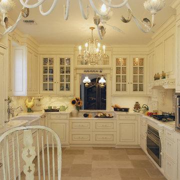 Kitchen Designs by Ken Kelly 20