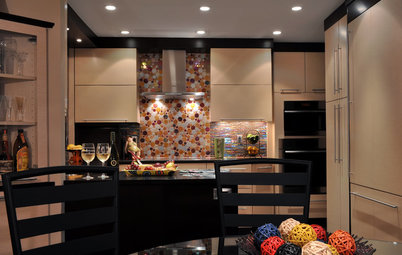 Choosing a Backsplash: What's Your Personality Type?