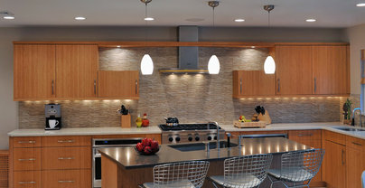 Montclair, NJ Kitchen and Bath Designers