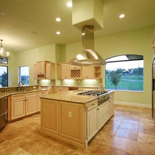 Kitchen Designs - Harbor Hills