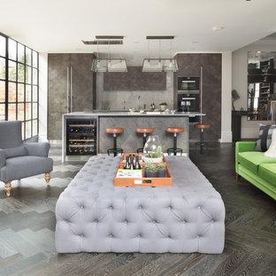 Kitchen Designs Neil Norton of Wimbledon , built Nu:projects
