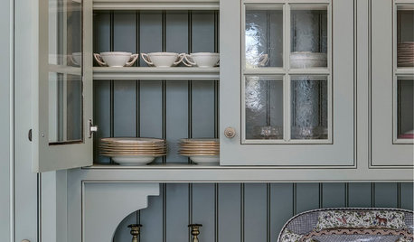 How to Organise Your Kitchen Cabinets, One at a Time
