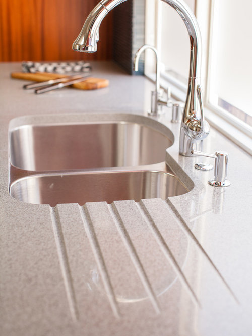 Drain Board Grooves Home Design Ideas Pictures Remodel And Decor