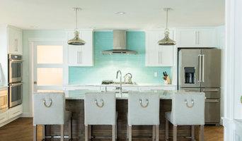 Kitchen, Dining, and Livingroom Remodel