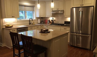 Kitchen, Dining, Bath, and Laundry