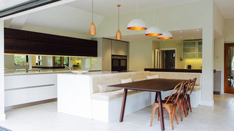 Kitchen/dining extension - Romsey