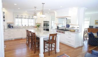 Kitchen , Dining Room & Computer Nook Remodel