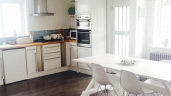 Kitchen/Dining room renovation