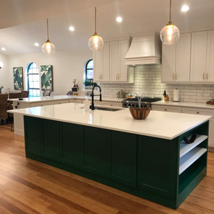 Kitchen/ Dining Room Update in conservation district