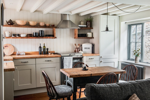 Country Kitchen by Katy SB Design