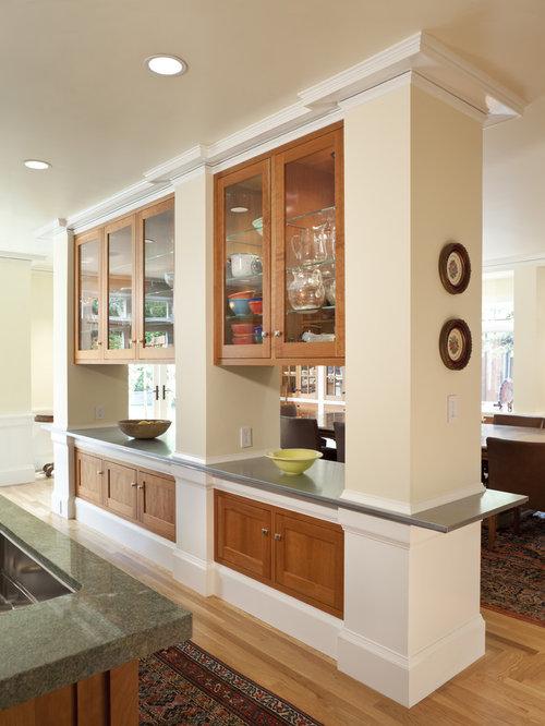 Kitchen Divider Wohnideen und Einrichtungsideen HOUZZ