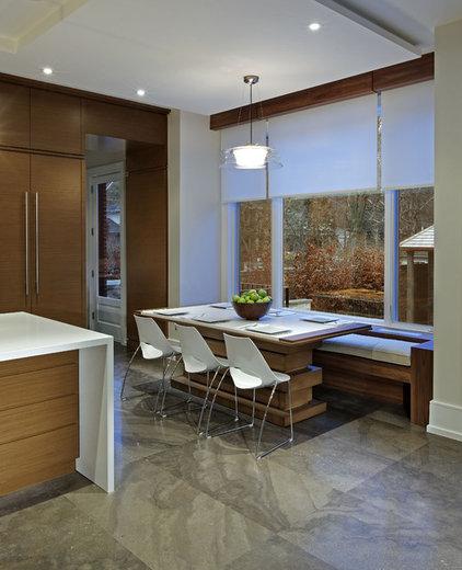Contemporary Kitchen by Douglas Design Studio
