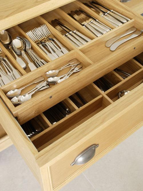 Cutlery Drawer Houzz