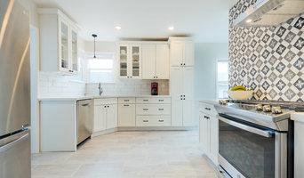 Kitchen, Driveway, & Staircase Remodel.