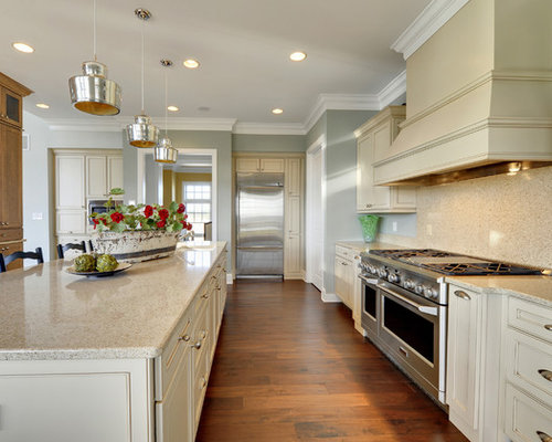 houzz kitchen paint colors sherwin williams oyster bay houzz 4350