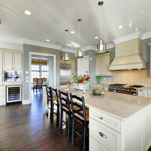 Ivory Kitchen Houzz