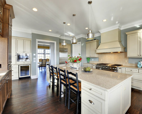 Best Sherwin Williams Oyster Bay Design Ideas & Remodel Pictures | Houzz