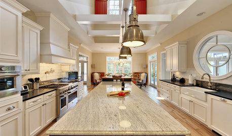 Kitchen Countertops Granite For Incredible Longevity