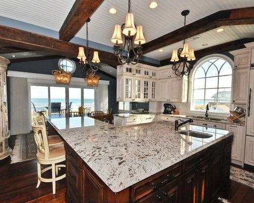 Bianco Kitchen : Bianco Antico Granite Countertop Home Design Ideas, Pictures, Remodel ...
