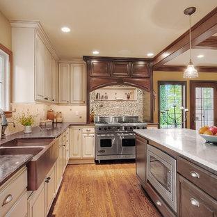 Kitchen Elegance