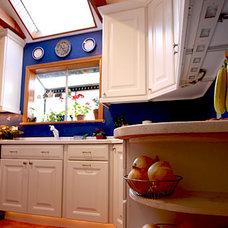 Kitchen by David Quinn Construction