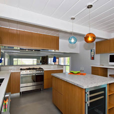 Modern Kitchen by Erik Gilmer