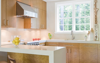 See How Peninsulas Can Get You More Storage and Countertop Space
