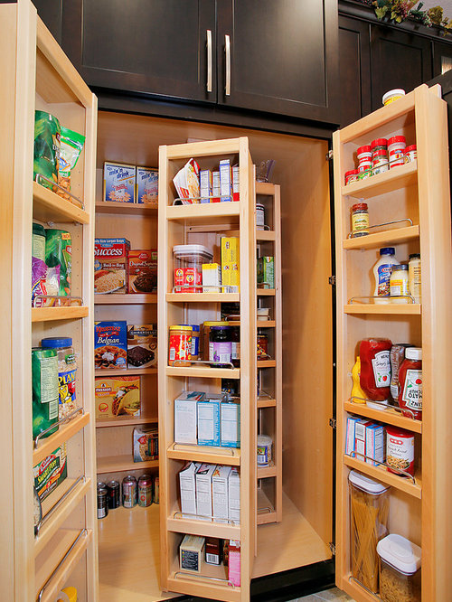 Org Pantry Organization Systems Ideas, Pictures, Remodel and Decor