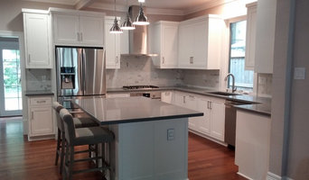 Kitchen Expansion and Remodeling-Midtown