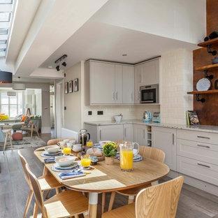 Kitchen extension & renovation