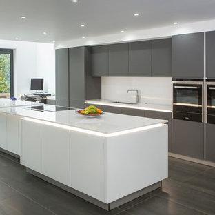 Kitchen Extension, Benfleet Rd.
