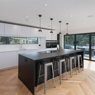 Kitchen Extension- Brighton