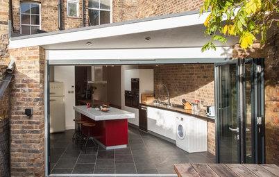 30 gennemførte gulve – sådan forbinder du udendørs og indendørs