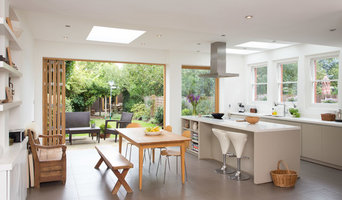 Kitchen Extension in KIngston Upon Thames