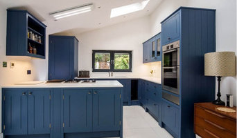 KITCHEN EXTENSION REMODELLING