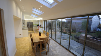 Kitchen Extension, Rushden
