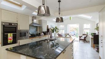 Kitchen Extension, Southfields