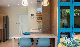 Kitchen extension, Wandsworth