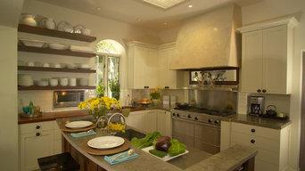 Kitchen Family Fare