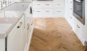 Kitchen Flooring Photos