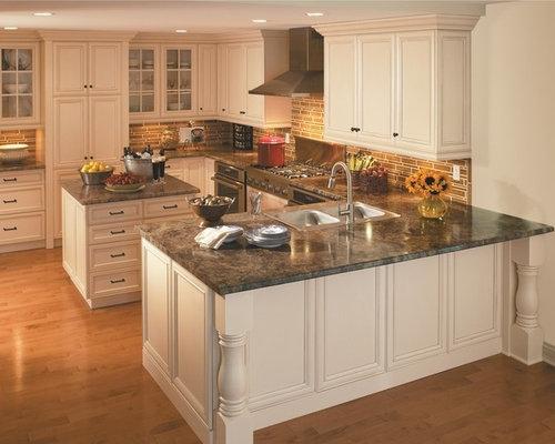 Laminate Kitchen Countertops Houzz
