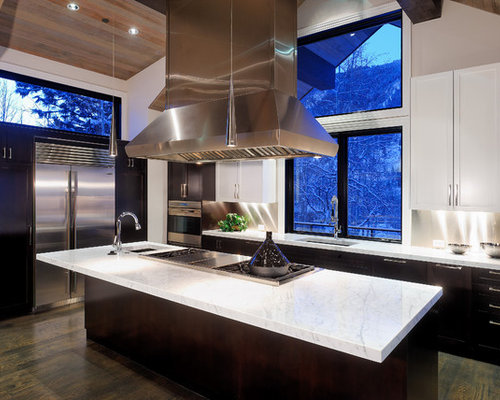 images of backsplash for kitchens lower cabinets white houzz 7482