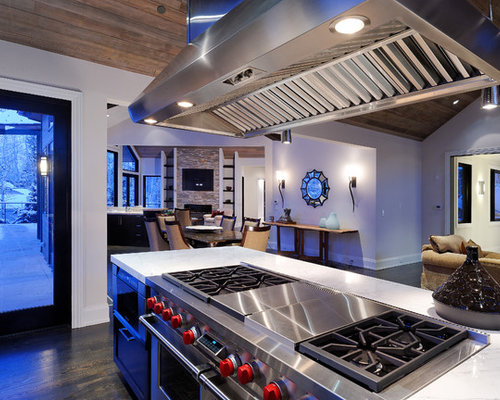 kitchen island with hibachi grill hibachi grill houzz 8254